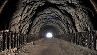 Nuclear Escape Tunnels - ABANDONED - Los Angeles