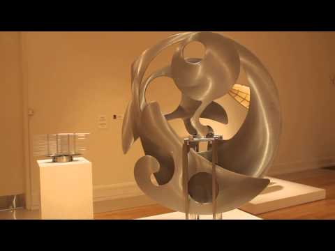 Kinetic Sculpture: The Poetics of Movement at Vero Beach Museum of Art