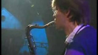 Ben Sidran Mitsubishi Boy Live in Germany
