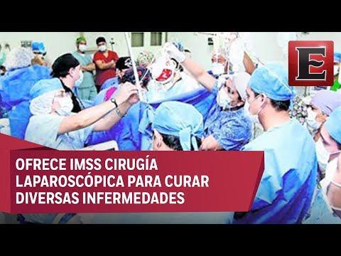 operacion de prostata en el imss