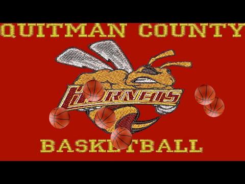 Quitman County Boys 2016-17 Highlights