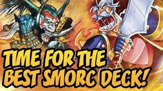 Time For The Best Smorc Deck! | Wild Pirate Warrior 2018 | The Boomsday Project | Hearthstone
