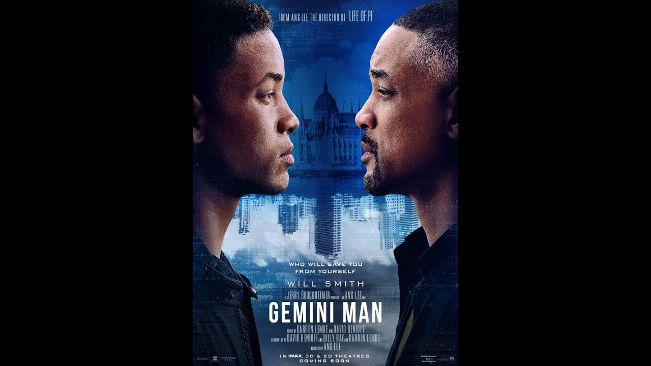 Download GEMINI MAN - TEASER TRAILER (GREEK SUBS)