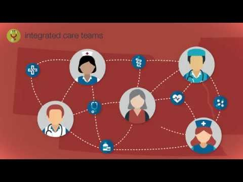 About The Nebraska Health Network