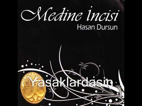 Hasan Dursun - Yazar Kalemim ( Yeni 2011 )