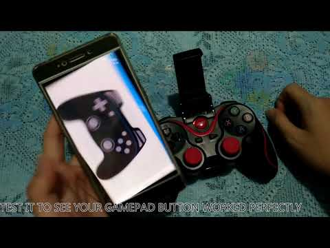 How To Play Happy Chick Gamesir App With Terios Gamepad