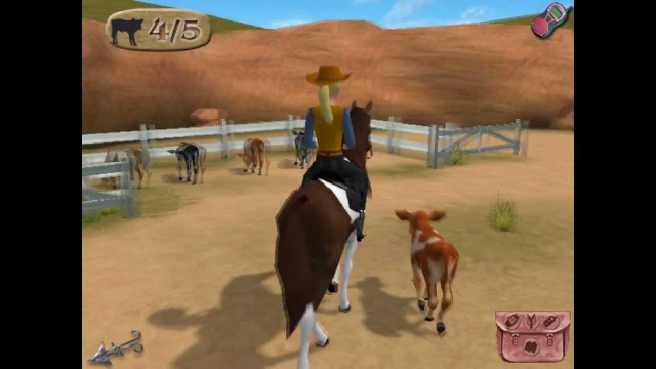 barbie pferdespiele