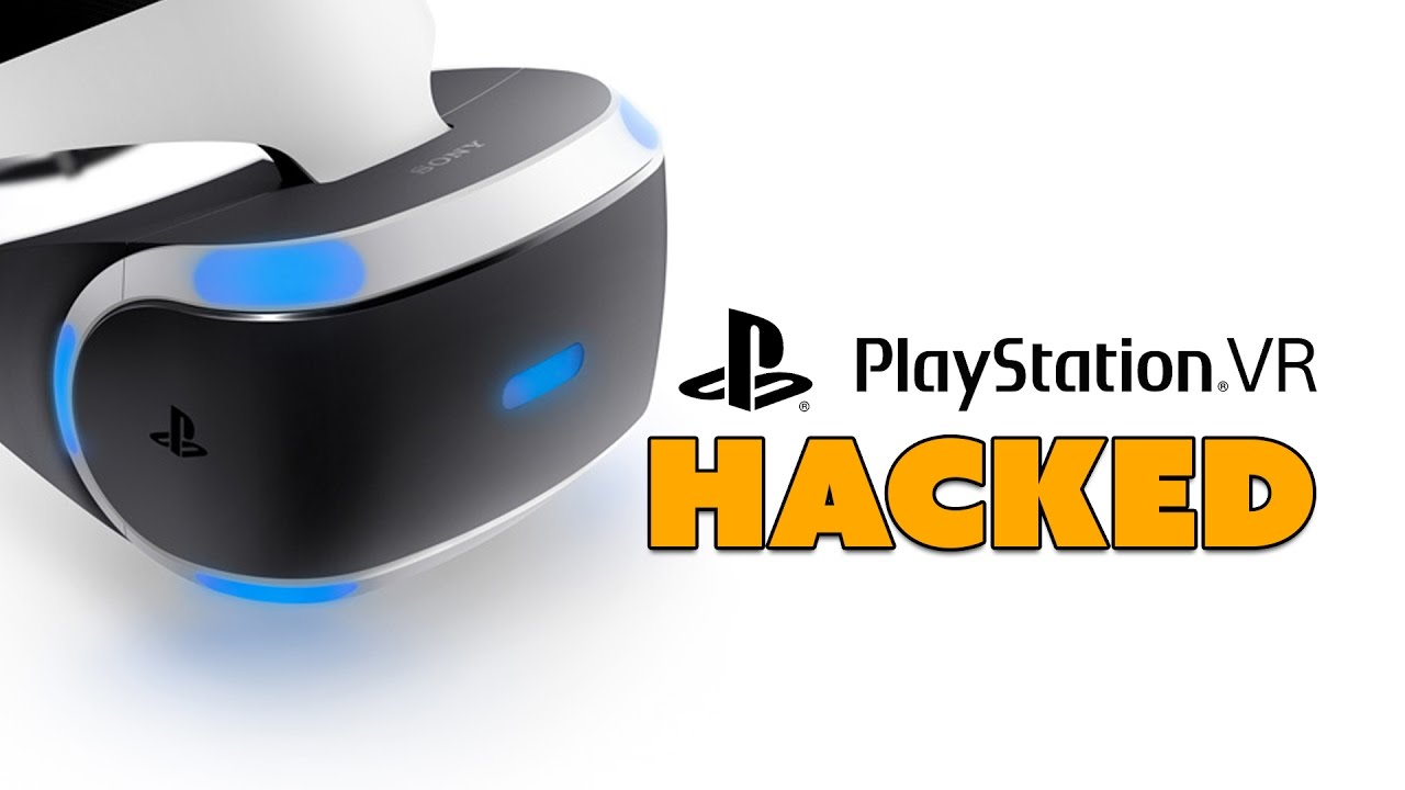 PlayStation VR HACKED for Steam - The Know Game News