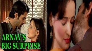 Arnav's BIG SURPRISE FOR Khushi in Iss Pyaar Ko Kya Naam Doon 19th November 2012