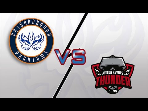Highlights: MK Thunder, 11th November 17