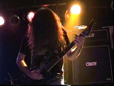 Cannibal Corpse - 1994-10-17 Randolph, Nj