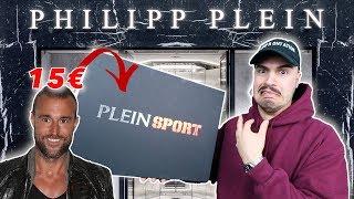 WAS MAN FÜR 15€ BEI PHILIPP PLEIN KAUFEN KANN (DAS GÜNSTIGSTE PRODUKT)
