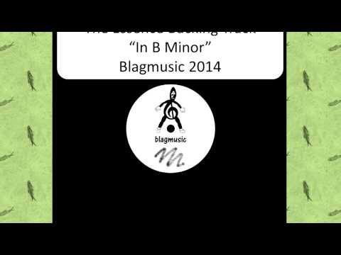 The Essence - Hip Hop Backing Track in B Minor 2014 NRS 5/5