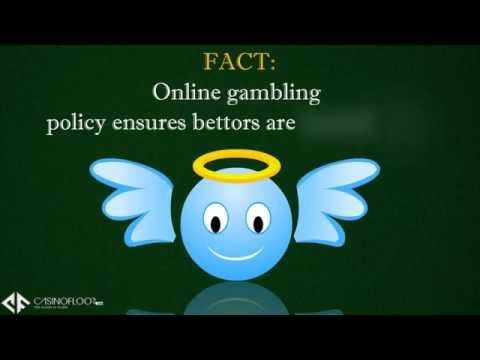 7 Myths Busted For Online Casino