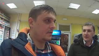 Пьяные на метро через всю Москву. Возвращение из гостей Владилена Вяжевича