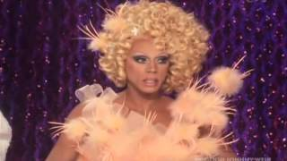 RuPaul's Drag Race: Don't F*** It Up! - Supercut