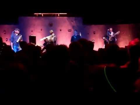 Karl Denson's Tiny Universe 10.12.2013 @ Joshua Tree Music Festival