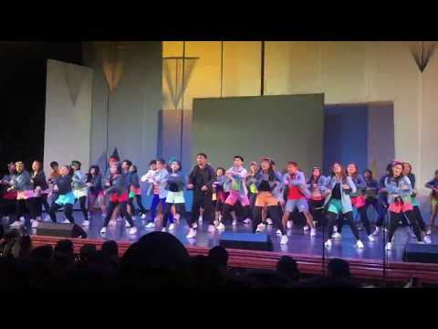 CSDT | Science Variety Show 2017