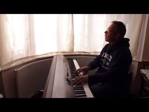 LEAVING ON A JET PLANE - written by John Denver (cover by Ant Jones)