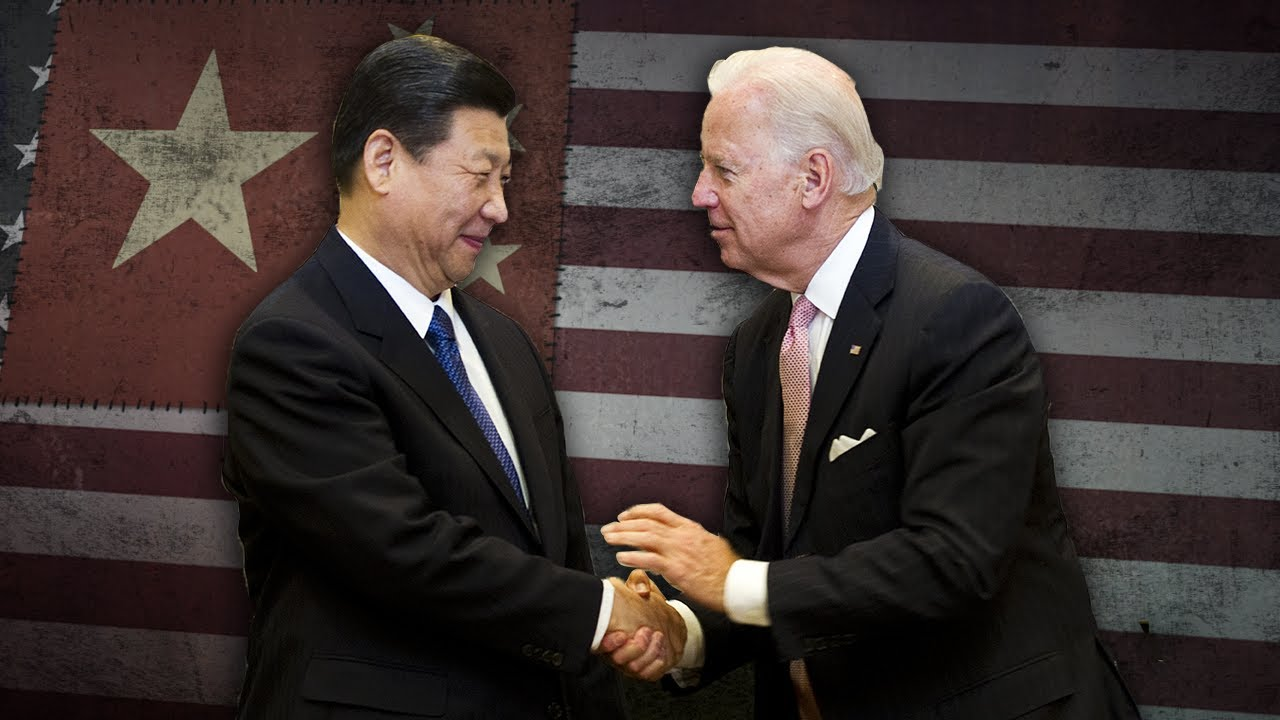 BIDEN CORRUPTION IN CHINA TOO? Joe, Hunter fraud extends WAY further than Burisma & Ukraine - Gl