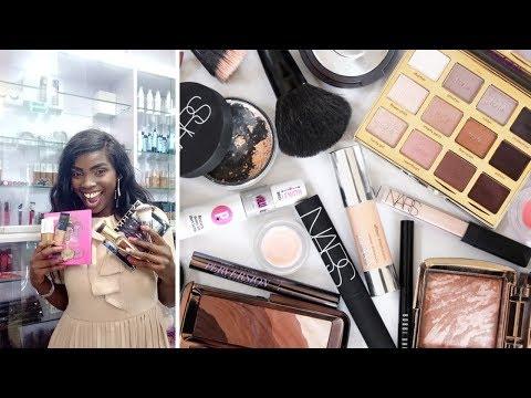 Original Makeup shopping in Nairobi Kenya (Where To Buy Original Makeup in Nairobi)