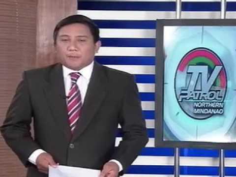 PATROL TV ABS TV Patrol Northern Mindanao - May 29, 2017
