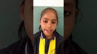 Uma D/o Hariom khaneta (Dream school)