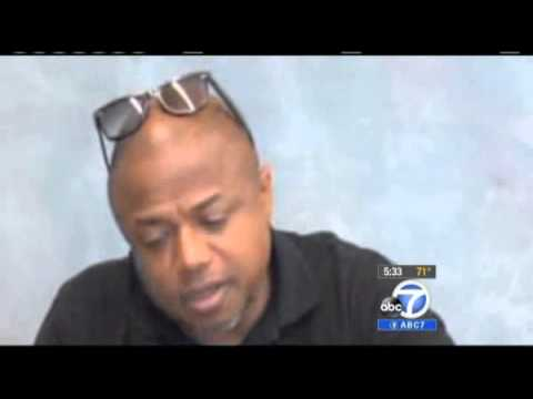 Randy Jackson talks brother s drug abuse     abc7 com