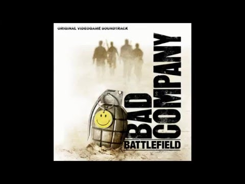 Tijuana Serenade - Battlefield Bad Company Radio Surf Soundtrack