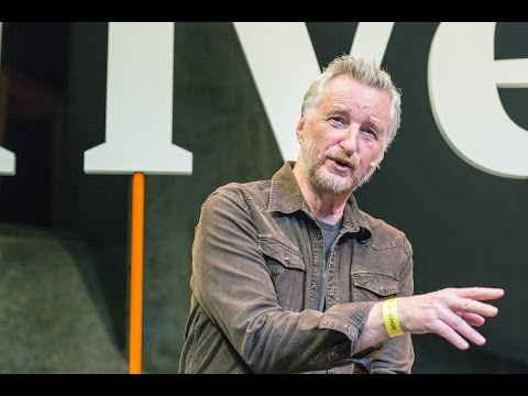 Billy Bragg and Fraser Nelson on the state of the union | Guardian Alternative Party Conference