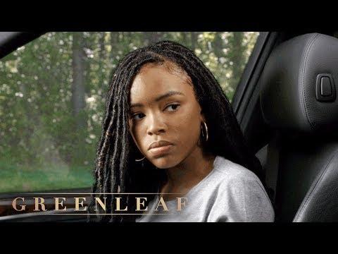 Isaiah Blames Zora for His Abuse   Greenleaf   Oprah Winfrey Network