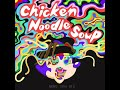 J-hope 'Chicken Noodle Soup' (feat. Becky G) Audio