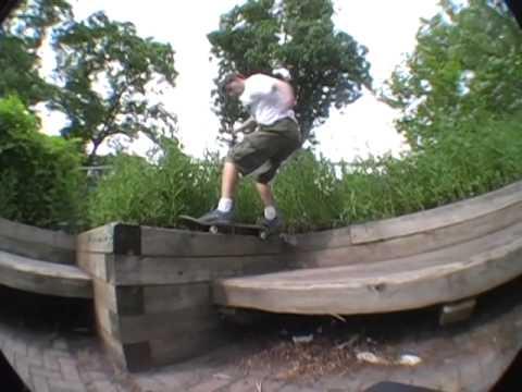 Prism Skateboards Teaser