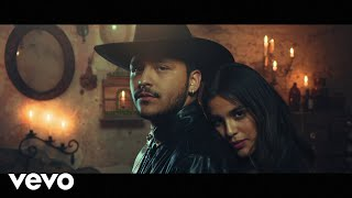 Christian Nodal - Amor Tóxico (Video Oficial)