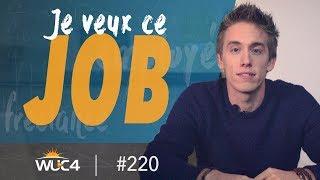 Comment RÉUSSIR un entretien d'embauche ?! - WUC #220