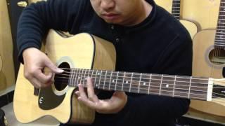 Talent Guitar