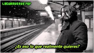 Foo Fighters- I Am A River- (Subtitulado en Español)