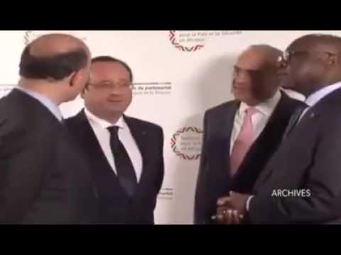 Les pays Africain contraint par la France à payer l'impôt colonial