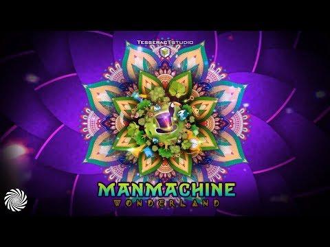 ManMachine  - Wonderland