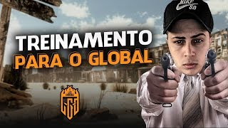 🔥 FREE FIRE - AO VIVO 🔥 O DEUS DO CAPA - SOLO RANKED - FT IGORILA 🔥 #230K 🔥 LIVE 🔥