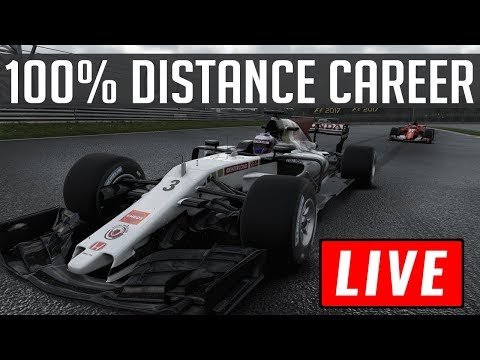 F1 2005 - 100% Distance Career Mode | Round 2: Malaysia | F1 2017 Game