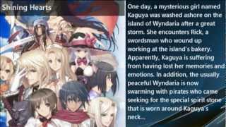 Spring 2012 Anime (TV series only)