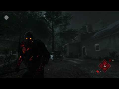 Friday the 13th: The Game - I Will Kill You Eventually