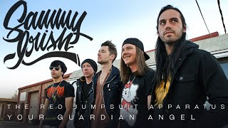 YOUR GUARDIAN ANGEL // THE RED JUMPSUIT APPARATUS (Sammy Irish Acoustic)