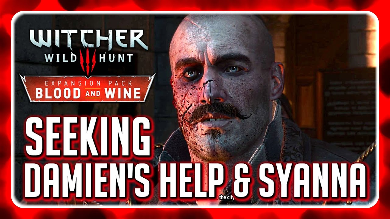 how to make money in witcher 3 blood and wine