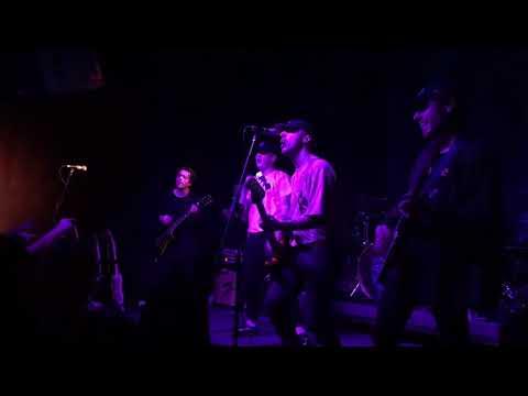 Boston Manor - Laika (Live in Atlanta, GA)