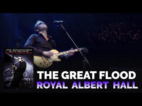 Joe Bonamassa - The Great Flood - Live from the Royal Albert Hall Thumbnail image