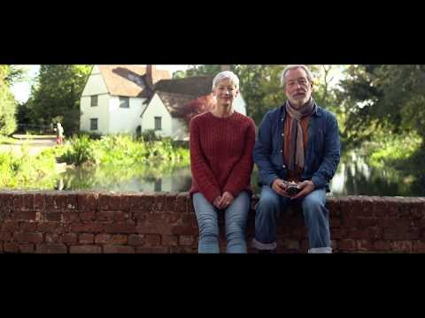 Visit Suffolk presents You. Unplugged - a series of Suffolk films: WONDER