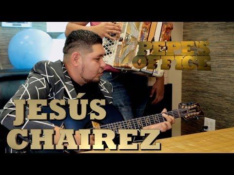 JESÚS CHAIREZ EXPLICA CONTROVERSIA DEL ELEGANTE - Pepe's Office