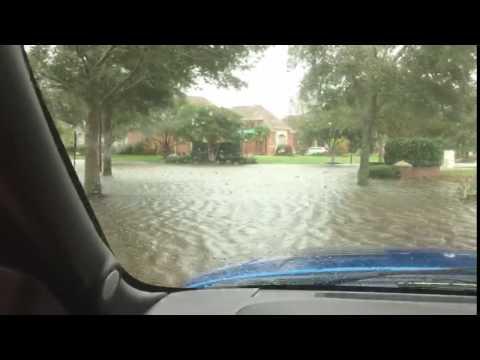 Marc Leishman Flood